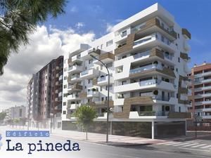 Neubau  Teruel Capital