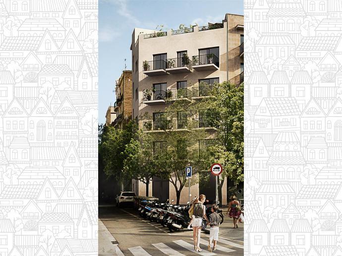 Foto 1 de Carrer Finlandia, 45 / Sants, Sants - Montjuïc ( Barcelona Capital)