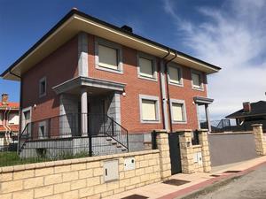 New home Castro-Urdiales