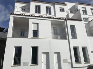Neubau Sanlúcar de Guadiana