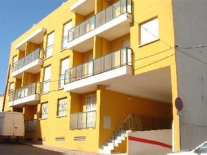 Neubau Alhama de Almería