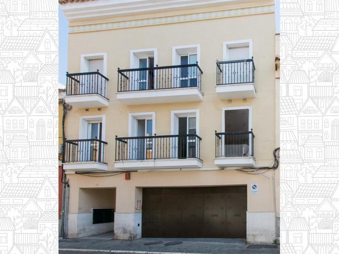 Photo 1 of Street Trinidad, 68 / Perchel Norte - La Trinidad, Centro (Málaga Capital)