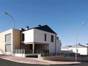New home Collado Villalba