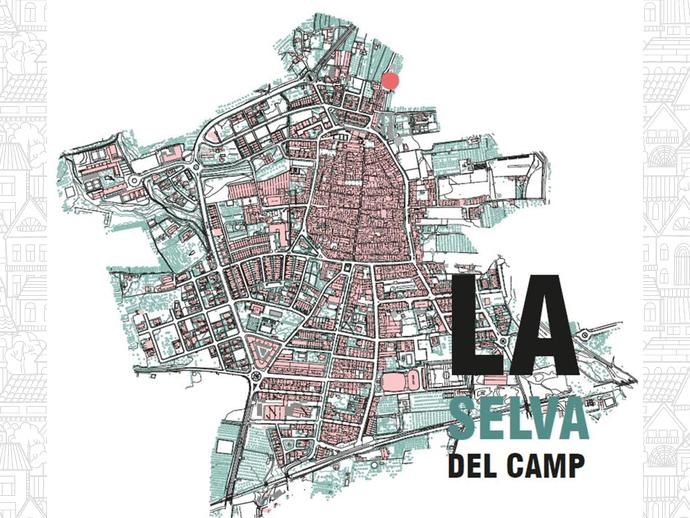 Photo 21 of Street Raval Sant Pau / La Selva del Camp