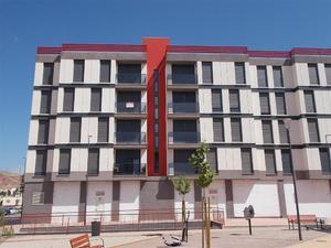 Neubau Olóriz / Oloritz