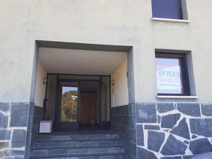 Neubau Cendea de Olza / Oltza Zendea