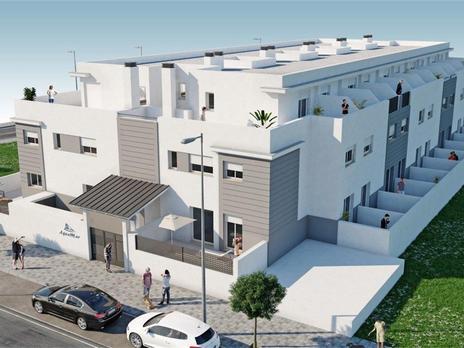 Obra nueva en venta en Cádiz Provincia