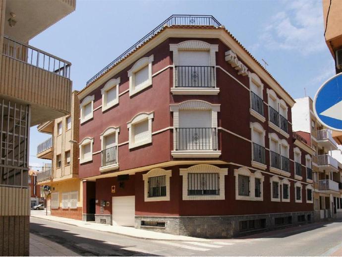 Foto 3 von Centro (Los Alcázares)