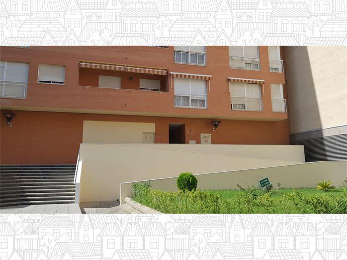 Photo 1 of Centro ciudad (Linares)