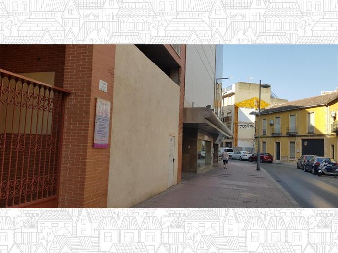 Photo 2 of Centro ciudad (Linares)
