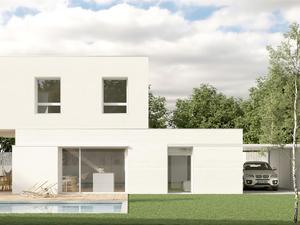 New home El Catllar