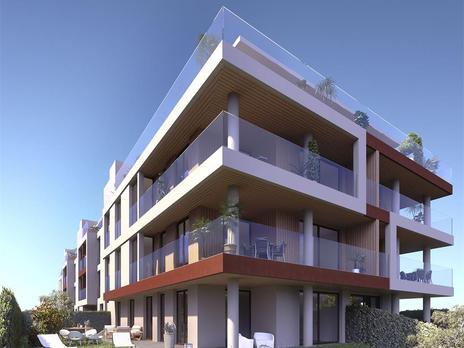 Plantas bajas en venta con terraza en Gijón