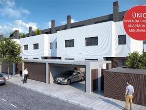 New home  Madrid Capital