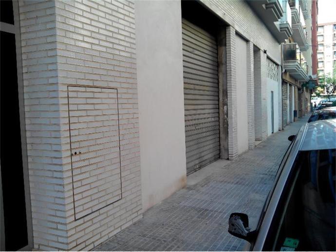Foto 19 von Centro ciudad (Gandia)