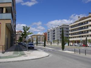 Neubau  Huesca Capital