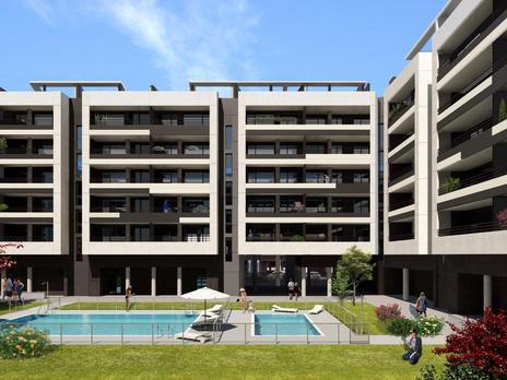 Pisos en venta con ascensor en Zaragoza Capital