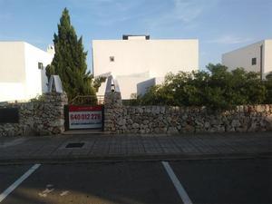 Neubau Sant Lluís
