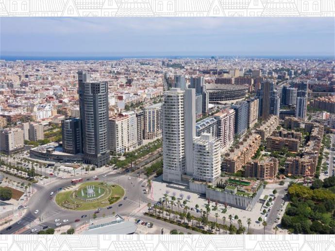 Foto 2 von Boulevard Cortes Valencianas / Beniferri, Pobles de l'Oest ( Valencia Capital)