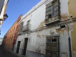 New home Sanlúcar de Barrameda