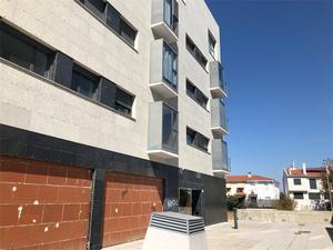Neubau Mérida