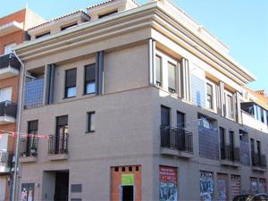 Neubau Velilla de San Antonio