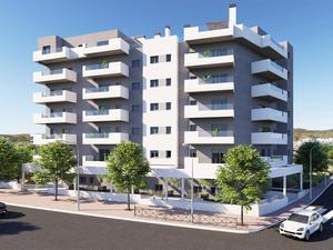 Neubau  Almería Capital