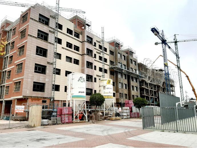 Photo 20 of Gamonal / Gamonal (Burgos Capital)