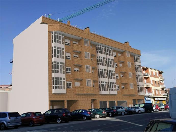 Foto 1 von Boulevard De los Toreros, 52 / Centro ( Albacete Capital)