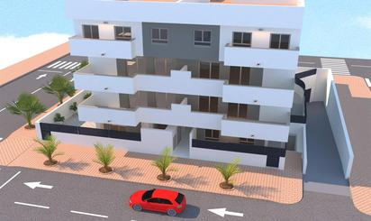 Obra nueva en venta en Alicante Provincia