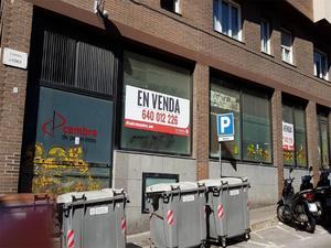 Obra nueva  Barcelona Capital