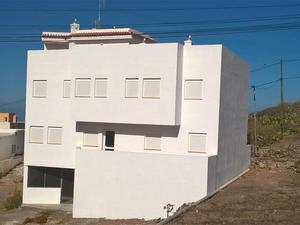 Neubau Adeje