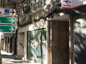Obra nova  Madrid Capital