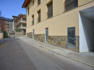 Neubau Puigcerdà
