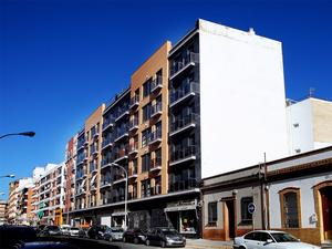 New home  Huelva Capital