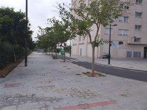 Neubau  Valencia Capital