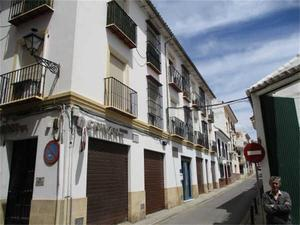 New home Antequera