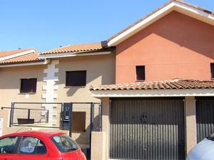Neubau Miraflores de la Sierra