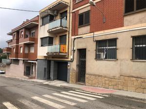 Obra nova Sant Vicenç de Castellet