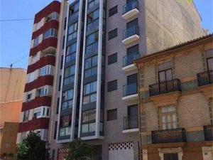 Obra nova  Valencia Capital