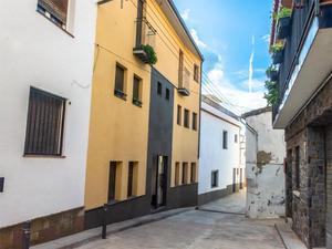 Obra nueva Sant Feliu de Codines