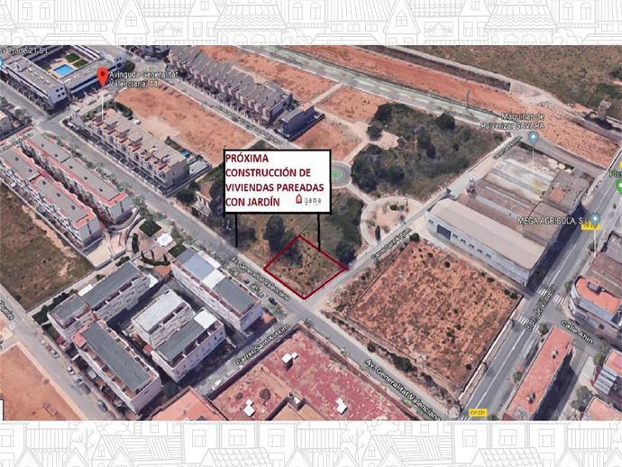 Foto 2 von Boulevard Generalitat Valenciana, 12 / Nules