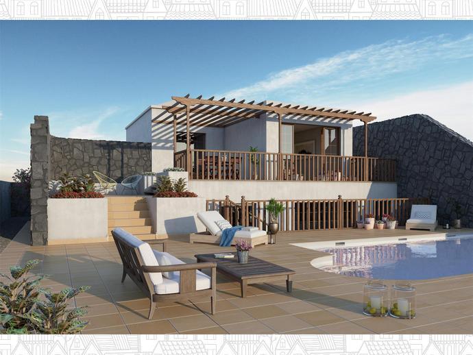 Foto 1 de Playa Blanca, Yaiza