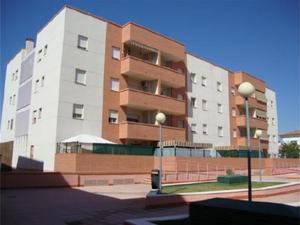 Obra nova Jerez de la Frontera