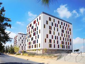 Obra nova  Huelva Capital