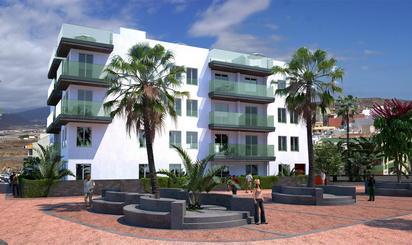 Obra nueva en venta en Tenerife
