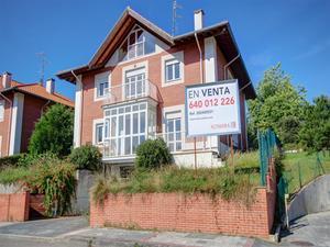 Obra nueva Comillas (Cantabria)