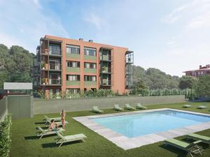 Neubau Sant Fost de Campsentelles