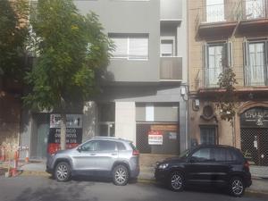 Obra nova  Lleida Capital