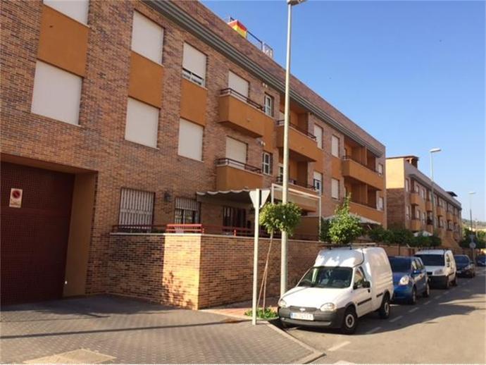 Foto 1 von Juan Carlos I, Murcia ciudad ( Murcia Capital)