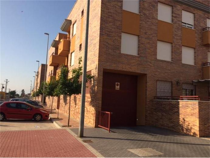 Foto 2 von Juan Carlos I, Murcia ciudad ( Murcia Capital)
